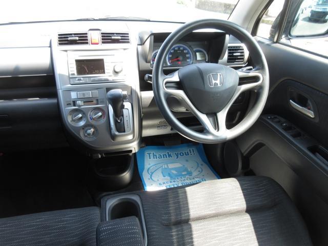 G 4WD スマートキー CD バックカメラ HIDライト(16枚目)