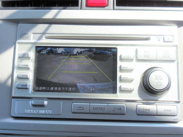 G 4WD スマートキー CD バックカメラ HIDライト(19枚目)