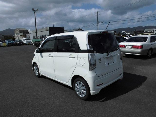 「ホンダ」「N-WGN」「コンパクトカー」「島根県」の中古車7