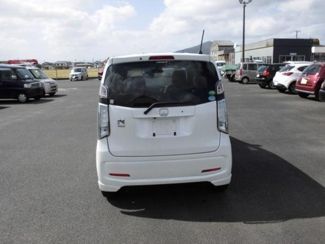 「ホンダ」「N-WGN」「コンパクトカー」「島根県」の中古車8