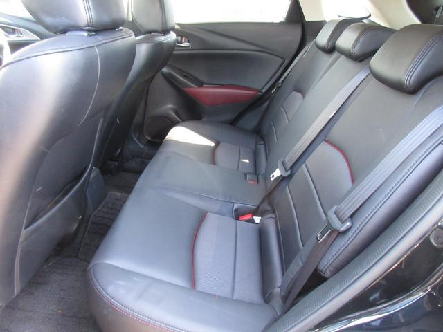 「マツダ」「CX-3」「SUV・クロカン」「島根県」の中古車29