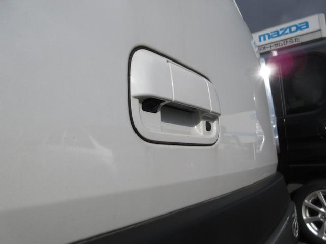 「マツダ」「フレアクロスオーバー」「コンパクトカー」「島根県」の中古車9