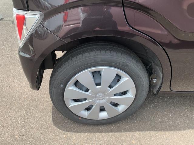 ハイブリッドFX セーフティパッケージ装着車 ヘッドアップディスプレイ PS PW Wエアバッグ オートエアコン プッシュスタート CDラジオ(14枚目)