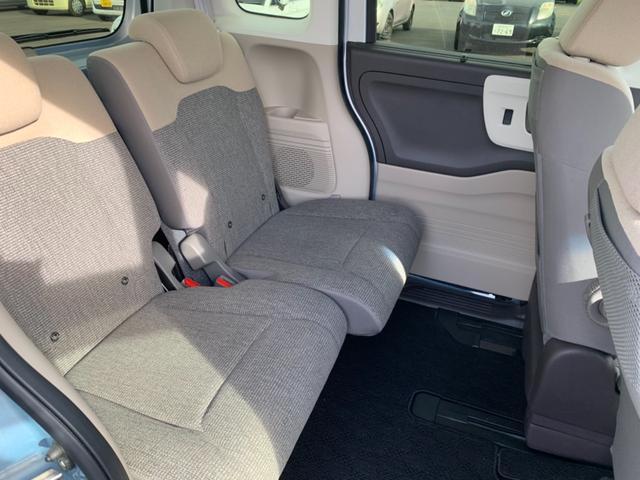 G・EXホンダセンシング ナビ装着用スペシャルパッケージ ETC 助手席スーパースライドシート リア両側パワースライドドア 前席用iサイドエアバックシステムサイドカーテンエアバックシステム(13枚目)
