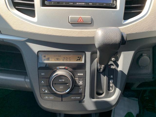HS ナビ ワンセグTV  CD DVD USB  オートエアコン PS  PW  Wエアバッグ ETC  運転席シートヒーター(11枚目)