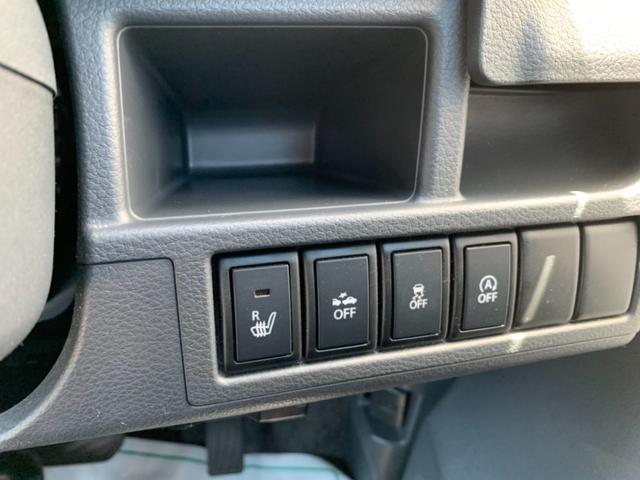 HS ナビ ワンセグTV  CD DVD USB  オートエアコン PS  PW  Wエアバッグ ETC  運転席シートヒーター(18枚目)
