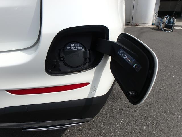 メルセデス・ベンツ M・ベンツ GLC350e4マチックスポーツ スライディングルーフ 本革