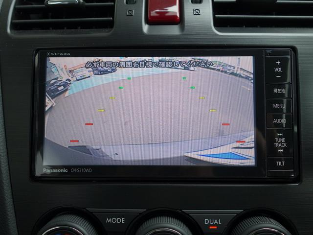 スバル フォレスター 2.0i-Sアイサイト SDナビTV ルーフレール HID