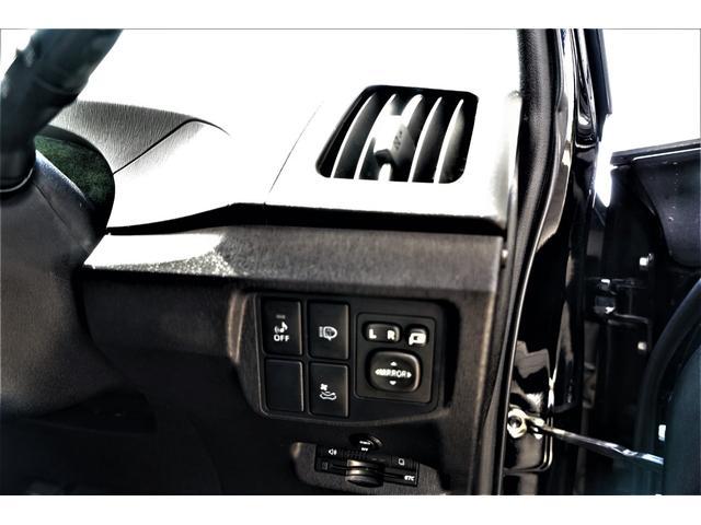 電動調整格納ドアミラースイッチ・ポップアップ式LEDヘッドランプクリーナースイッチ・リモートエアコンシステムスイッチ装備☆