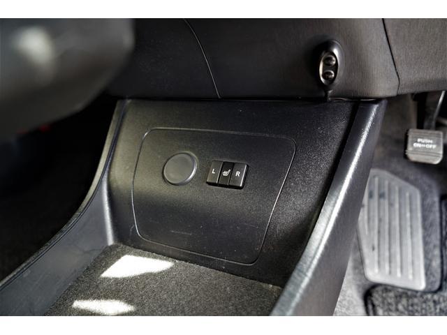 運転席・助手席にはシートヒーター装備されています☆寒い季節に役立ちます☆