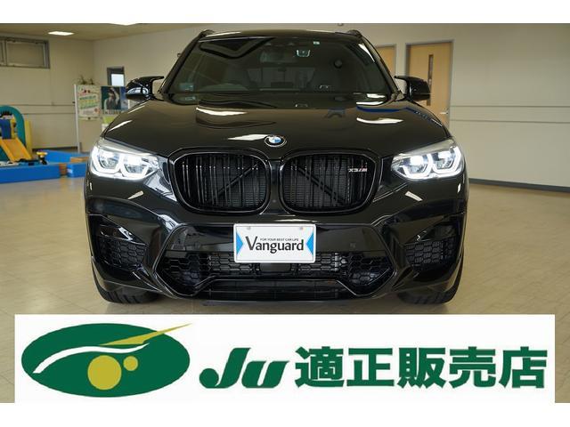 「BMW」「X3 M」「SUV・クロカン」「岡山県」の中古車4
