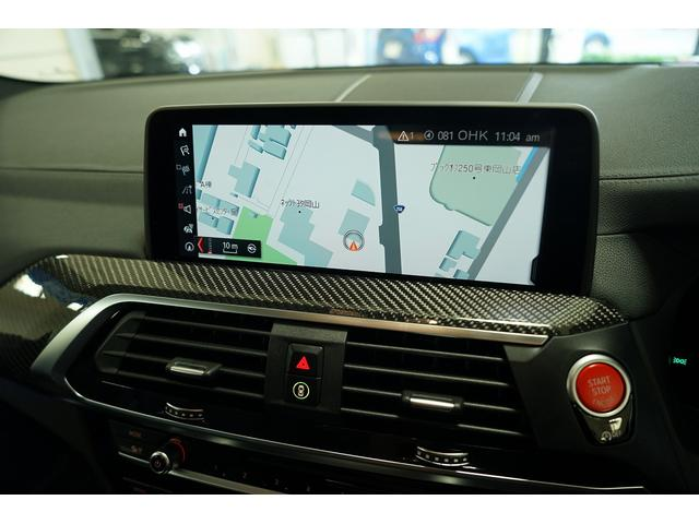 「BMW」「X3 M」「SUV・クロカン」「岡山県」の中古車10