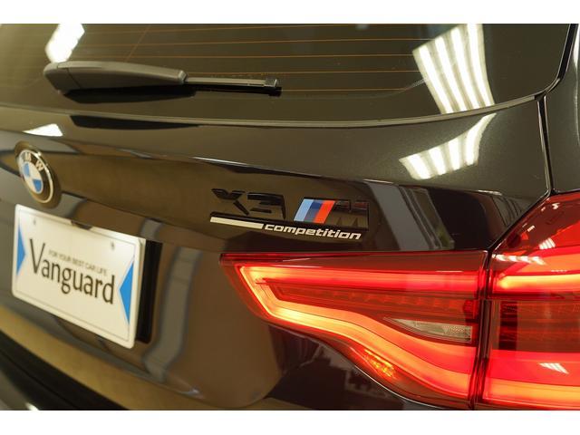 「BMW」「X3 M」「SUV・クロカン」「岡山県」の中古車41
