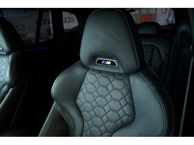 「BMW」「X3 M」「SUV・クロカン」「岡山県」の中古車47