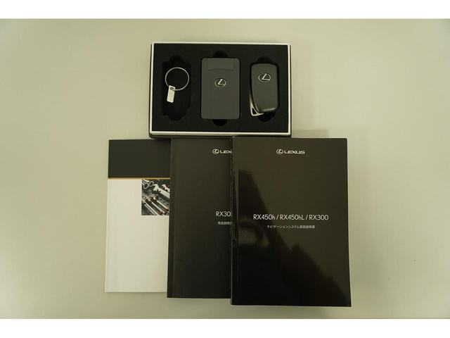RX300ブラックシークエンス パノラマルーフ 三眼LED(56枚目)