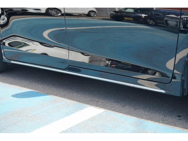 Gi ブラックテーラード 特別仕様車 純正10インチSDナビTV 11インチ後席モニター バックカメラ エアロスタイリングキットF/S/R 衝突軽減ブレーキ クルーズコントロール 両側パワースライドドア シートヒーター(12枚目)