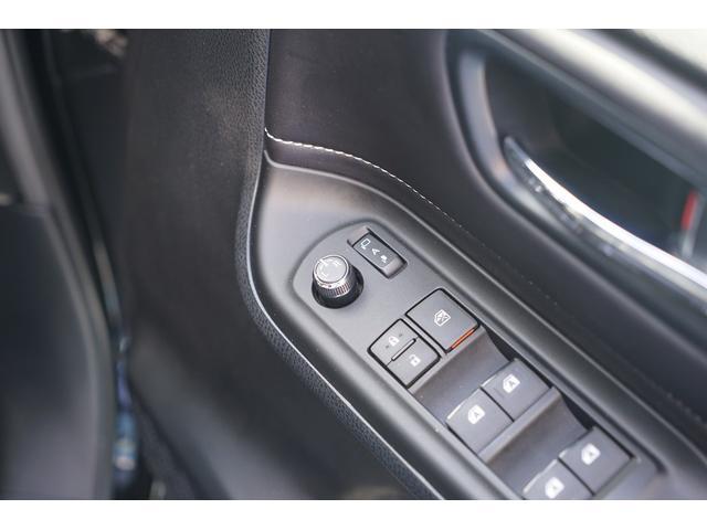Gi ブラックテーラード 特別仕様車 純正10インチSDナビTV 11インチ後席モニター バックカメラ エアロスタイリングキットF/S/R 衝突軽減ブレーキ クルーズコントロール 両側パワースライドドア シートヒーター(35枚目)