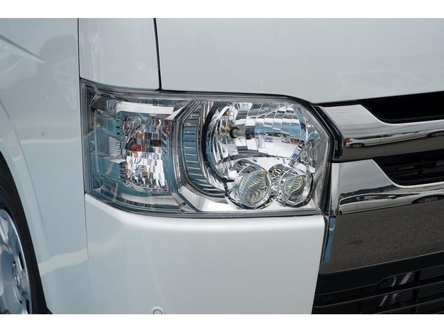 スーパーGL ダークプライムII メーカーオプション両側パワースライドドア モデリスタ製フロントスポイラー 衝突軽減ブレーキ クリアランスソナー バックモニターセット LEDヘッドライト フォグランプ スマートキー 100V電源(21枚目)