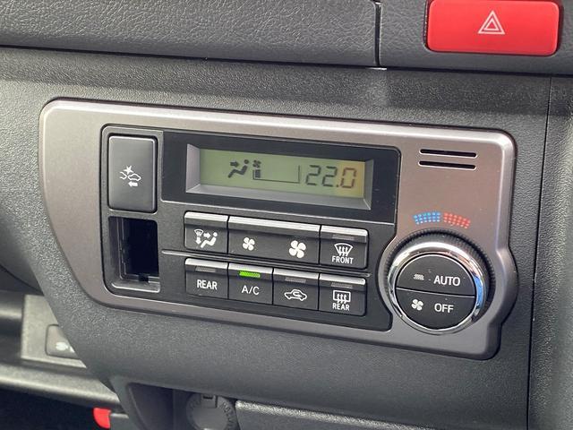 スーパーGL ダークプライムII メーカーオプション両側パワースライドドア モデリスタ製フロントスポイラー 衝突軽減ブレーキ クリアランスソナー バックモニターセット LEDヘッドライト フォグランプ スマートキー 100V電源(28枚目)