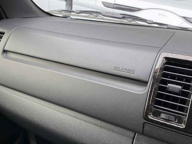 スーパーGL ダークプライムII メーカーオプション両側パワースライドドア モデリスタ製フロントスポイラー 衝突軽減ブレーキ クリアランスソナー バックモニターセット LEDヘッドライト フォグランプ スマートキー 100V電源(37枚目)