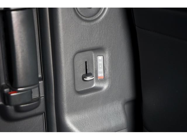 スーパーGL ダークプライムII メーカーオプション両側パワースライドドア モデリスタ製フロントスポイラー 衝突軽減ブレーキ クリアランスソナー バックモニターセット LEDヘッドライト フォグランプ スマートキー 100V電源(39枚目)