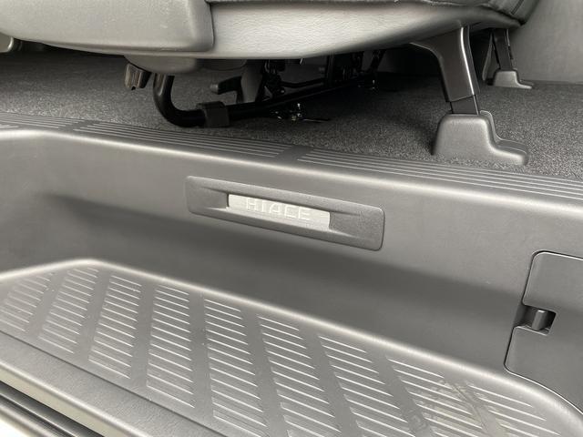 スーパーGL ダークプライムII メーカーオプション両側パワースライドドア モデリスタ製フロントスポイラー 衝突軽減ブレーキ クリアランスソナー バックモニターセット LEDヘッドライト フォグランプ スマートキー 100V電源(42枚目)