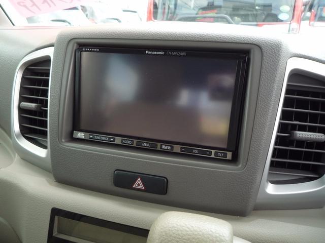 スズキ スペーシア X ナビ TV 左側電動スライドドア スマートキー