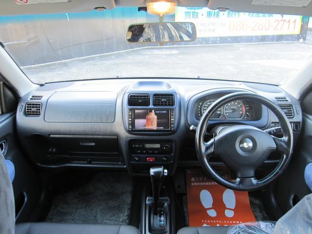 「シボレー」「シボレー クルーズ」「SUV・クロカン」「岡山県」の中古車3