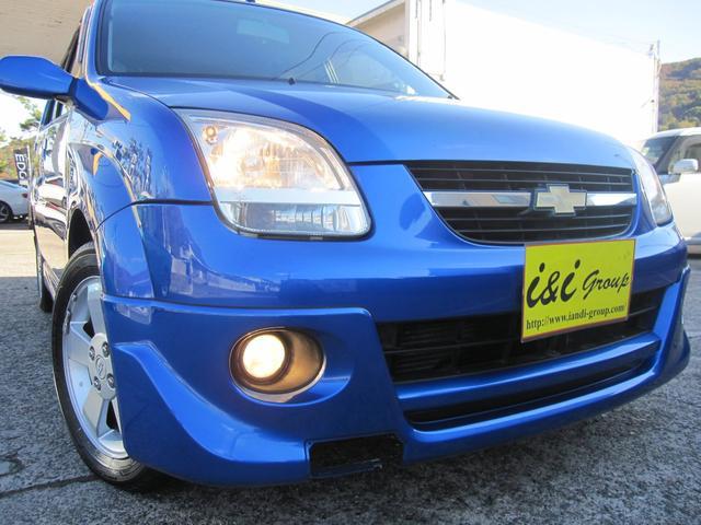「シボレー」「シボレー クルーズ」「SUV・クロカン」「岡山県」の中古車9