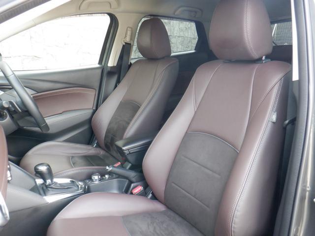 「マツダ」「CX-3」「SUV・クロカン」「広島県」の中古車5