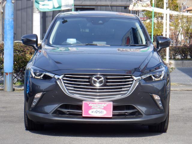 「マツダ」「CX-3」「SUV・クロカン」「広島県」の中古車28
