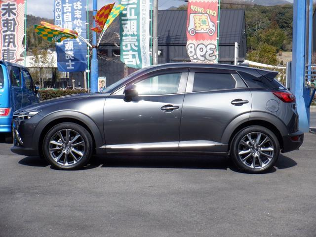 「マツダ」「CX-3」「SUV・クロカン」「広島県」の中古車31