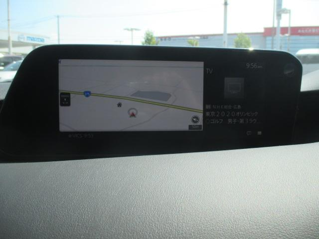 「マツダ」「MAZDA3ファストバック」「コンパクトカー」「広島県」の中古車19