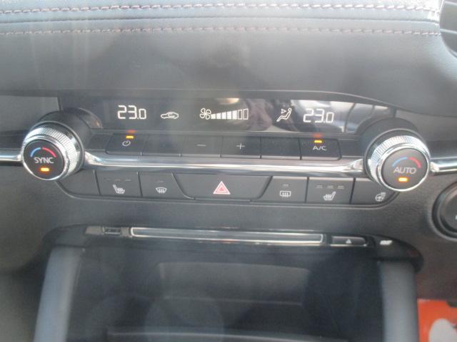 「マツダ」「MAZDA3ファストバック」「コンパクトカー」「広島県」の中古車22