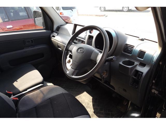 デラックスリミテッド4WD(7枚目)