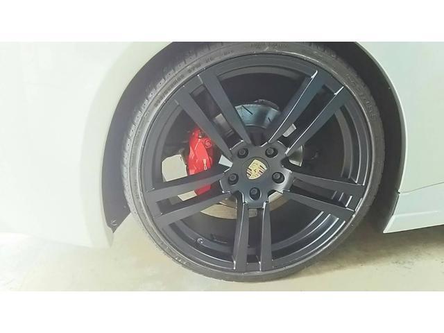 ベースグレード 黒革シート 右ハンドル ディーラー車 ETC(9枚目)