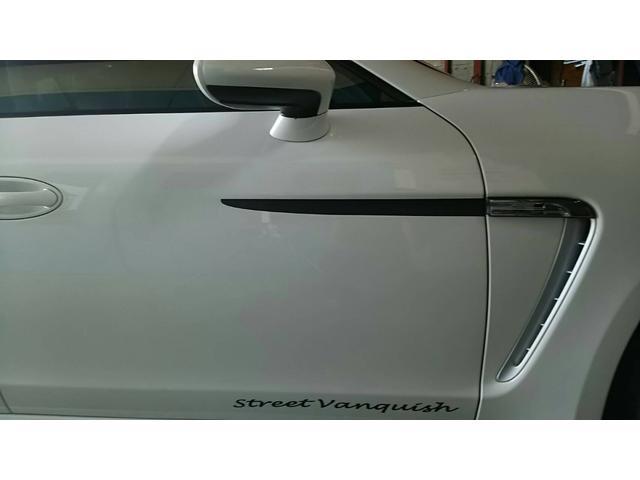 ベースグレード 黒革シート 右ハンドル ディーラー車 ETC(10枚目)