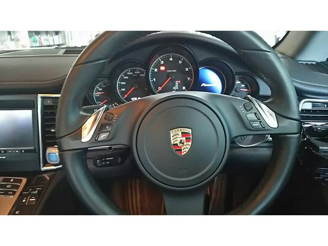 ベースグレード 黒革シート 右ハンドル ディーラー車 ETC(12枚目)