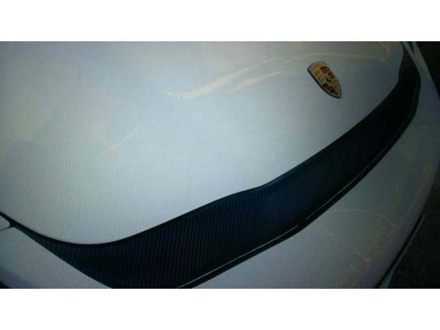 ベースグレード 黒革シート 右ハンドル ディーラー車 ETC(14枚目)