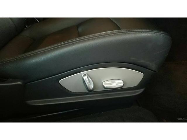 ベースグレード 黒革シート 右ハンドル ディーラー車 ETC(16枚目)