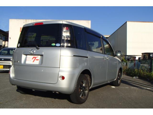 トヨタ シエンタ X ナビ フルセグ ETC