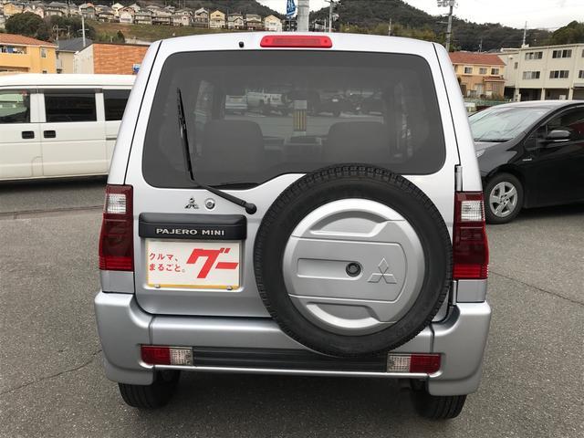 VR 4WD キーレス HID 記録簿付(5枚目)