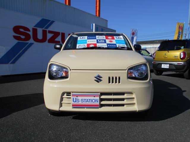 「スズキ」「アルト」「軽自動車」「山口県」の中古車2
