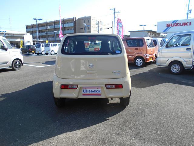 「スズキ」「アルト」「軽自動車」「山口県」の中古車3