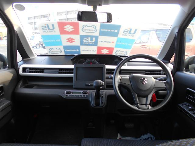 「スズキ」「ワゴンR」「コンパクトカー」「山口県」の中古車15