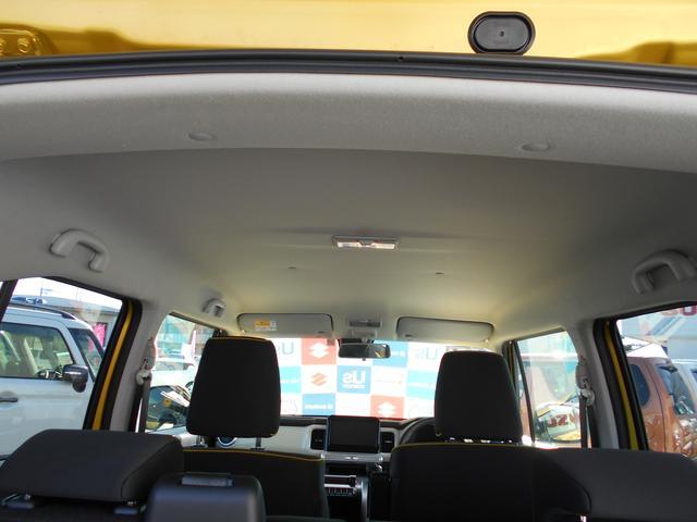 「スズキ」「クロスビー」「SUV・クロカン」「山口県」の中古車12