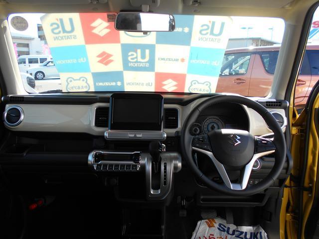 「スズキ」「クロスビー」「SUV・クロカン」「山口県」の中古車15