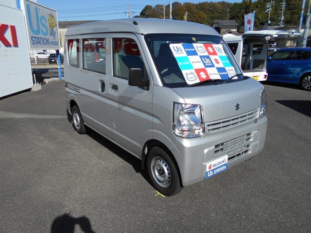 「スズキ」「エブリイ」「コンパクトカー」「山口県」の中古車6
