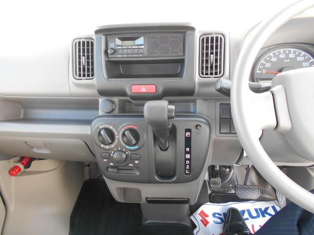 「スズキ」「エブリイ」「コンパクトカー」「山口県」の中古車16