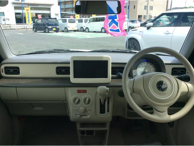「スズキ」「アルトラパン」「軽自動車」「山口県」の中古車15